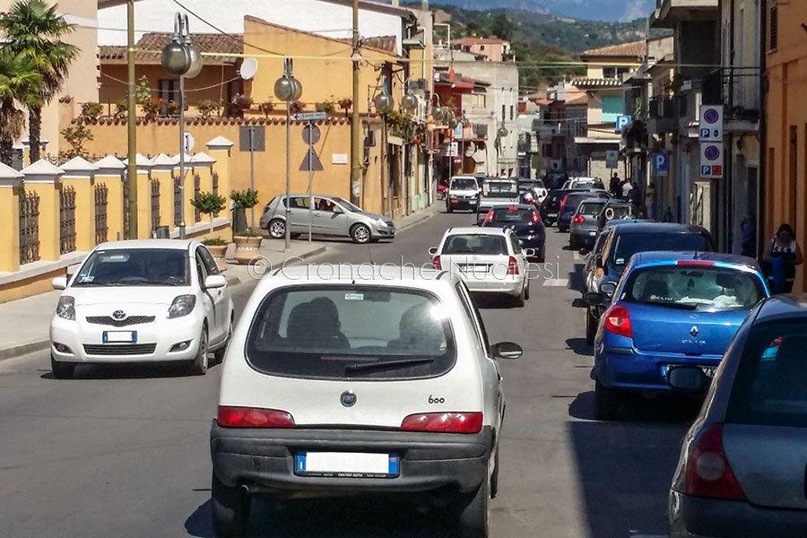 Bari Sardo (foto Cronache Nuoresi)