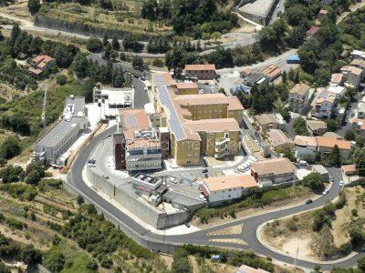 Ospedale Nostra signora della Mercede