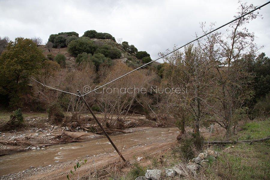 L'inchiesta sull'alluvione in Sardegna del 2013: a Nuoro ci sono altri 20 indagati