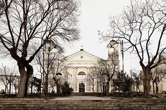Il 5 ottobre in Cattedrale  a Nuoro si svolge l'VIII rassegna del Canto Corale e Musica Sacra