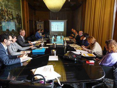 Cagliari, Villa Devoto, tavolo per il Piano di rilancio del Nuorese