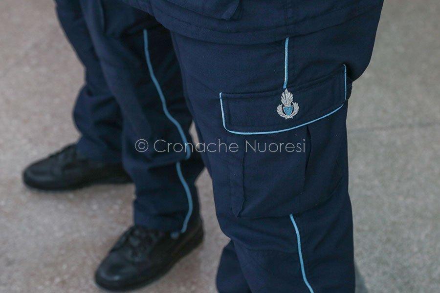 Polizia Penitenziaria (foto S.Novellu)
