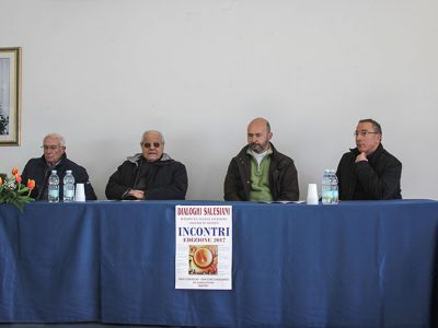 Dialoghi Salesiani (foto G.Marongiu)