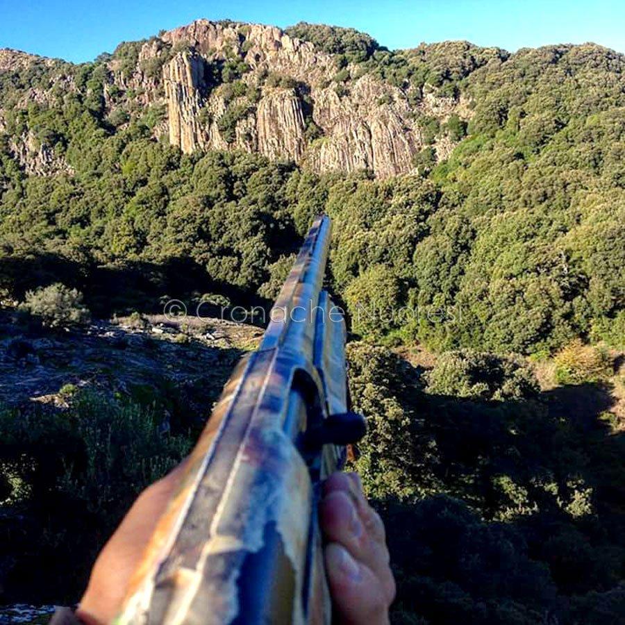 Scena di caccia (foto I.Ibba)