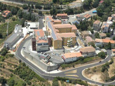 L'ospedale Nostra signora della Mercede