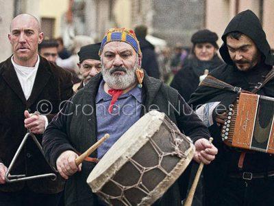 Tumbarinos di Gavoi (foto S.Novellu)