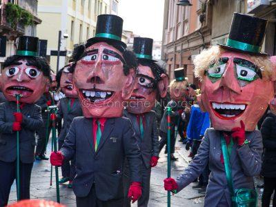 Carnevale nuorese 2017 (foto S.Novellu) fotografianovellu,