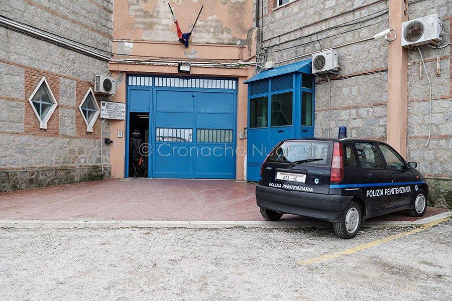 """Carceri. Deidda (FdI): """"In Sardegna mancano le divise per gli agenti, assurdo e vergognoso"""""""