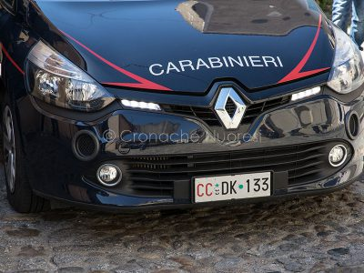 Carabinieri (© foto S.Novellu)