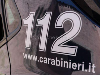 Carabinieri (foto S.Novellu)