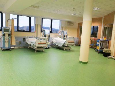 Il Centro Dialisi