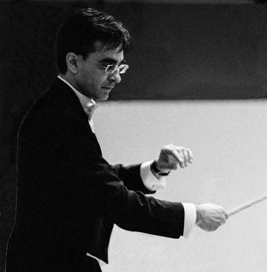 Il Maestro Ettore Carta