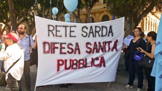 Democrazia Oggi - Claudia Zuncheddu: in Sardegna situazione sanitaria insostenibile. Urge una vasta mobilitazione popolare