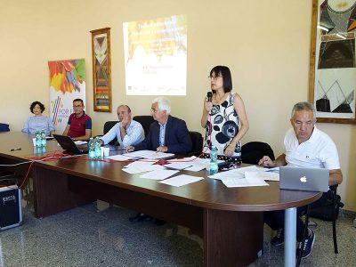 Assessori regionali e sindaci del territorio