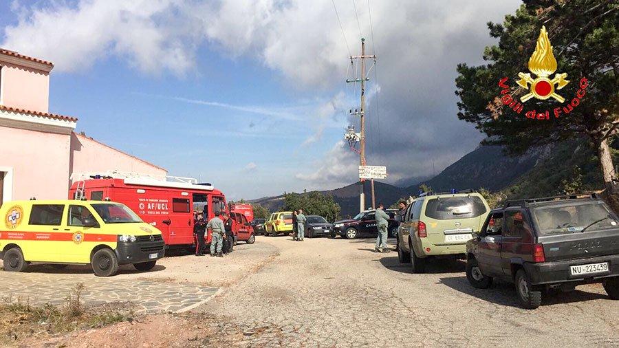 Trovato sul Montalbo lo scheletro della turista tedesca scomparsa nel 2017
