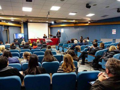 La conferenza sulla lingua sarda alla Biblioteca Satta