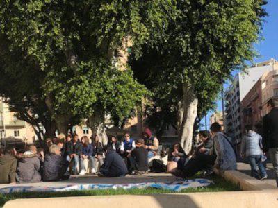 agliari: studenti contro scuola-lavoro