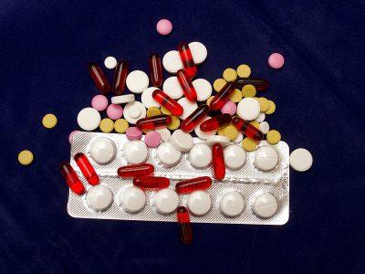 antibiotici medicine