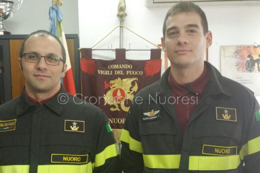 Carmine Castaldo, originario e Filippo Soremic