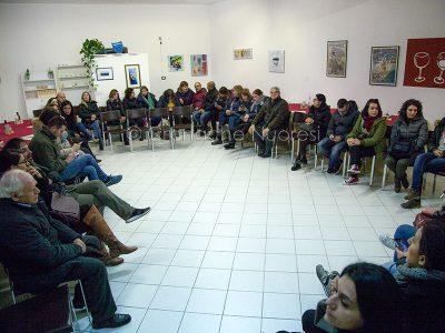 L'assemblea dei genitori dei bambini di Primi Passi