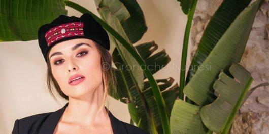 joias, il berretto Vanessa