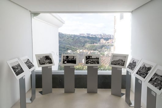 La Sardegna di Thomas Ashby in mostra all'ISRE (foto S.Novellu)