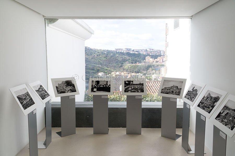 La Sardegna di Thomas Ashby in mostra all'ISRE (foto S.Novellu)