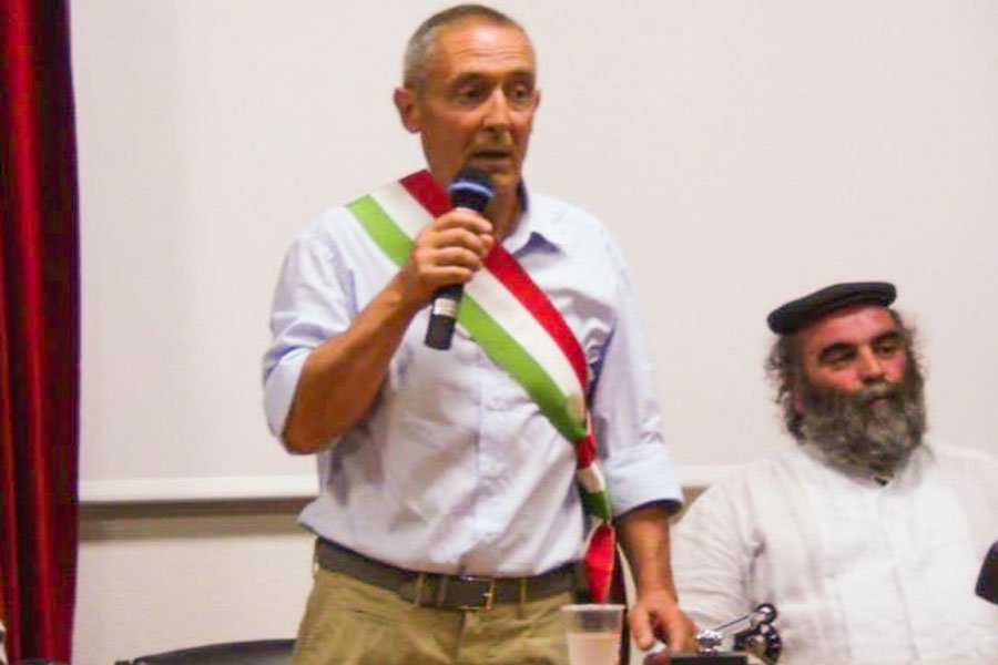 Graziano Deiana