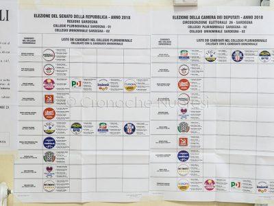 Cartelloni elettorali 2018 (foto S.Novellu)
