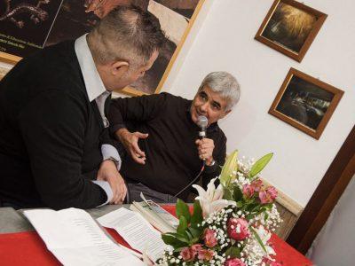 Giuseppe Dalu e Pasquale Ruju (A. Cucchi)