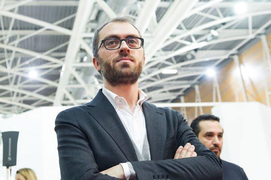 Il nuovo direttore del museo MAN Luigi Fassi