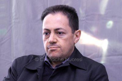 Roberto Deriu (foto S.Novellu)