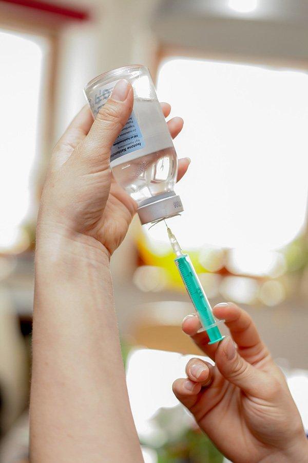 Stop alle vaccinazioni nel Nuorese: servizio soppresso a Fonni, Mamoiada e Orgosolo