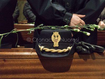 Un momento della SS. messa per le donne vittime di violenza (foto S.Novellu)