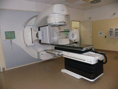 L'Acceleratore lineare della Radioterapia oncologica nuorese