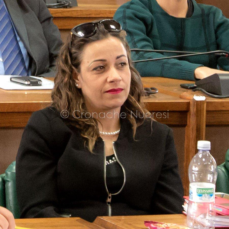 Chiara Flore (foto s.Novellu)