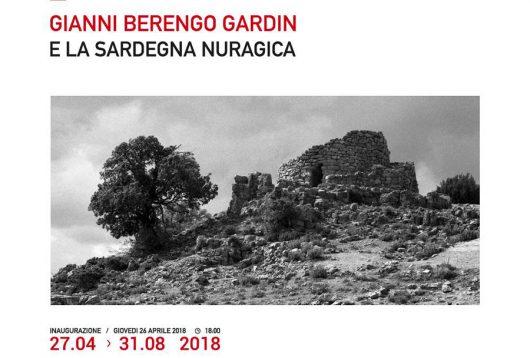 Un fotografo in viaggio. Gianni Berengo Gardin e la Sardegna nuragica