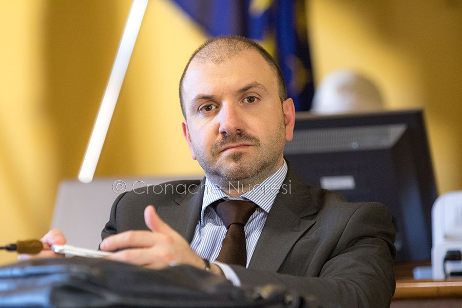 Sebastian Cocco (foto S.Novellu)