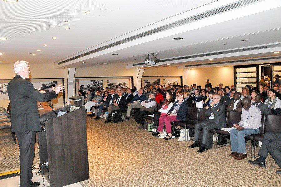 Il summit a Cagliari sulla PSA
