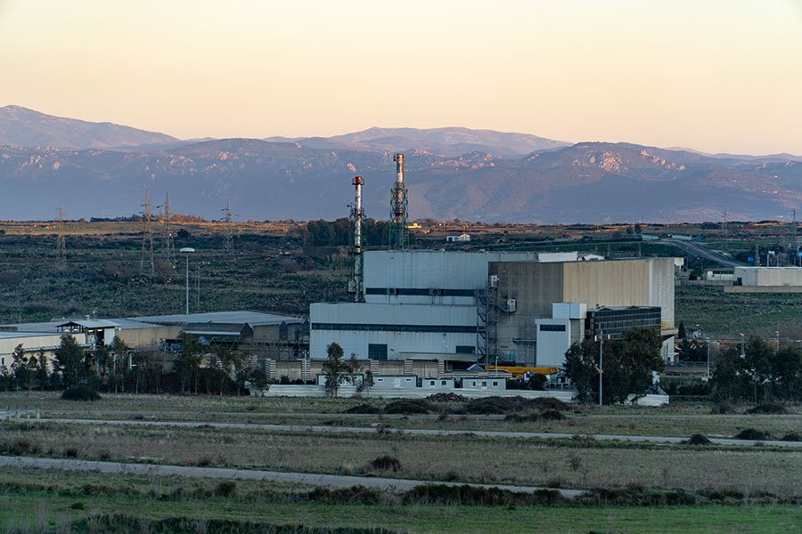 UIL: lavoratori dell'inceneritore di Tossilo in CIG e senza risposte