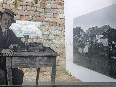 ISRE, mostra Max Leopold Wagner (foto S.Novellu)