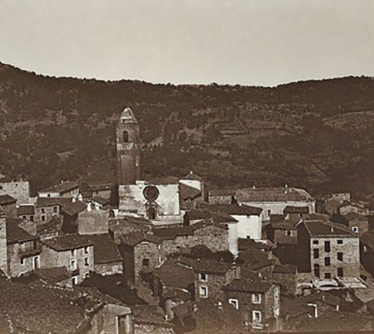 Max Leopold Wagner, panoramica di Gavoi