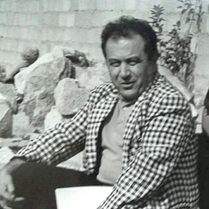 Il giornalista Paolo Pillonca