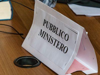 Tribunale, processo, PM, Pubblico Ministero