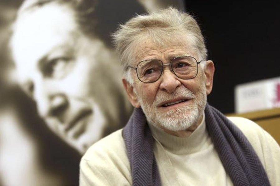 Lutto nel cinema italiano: a 86 anni è morto il regista Ermanno Olmi