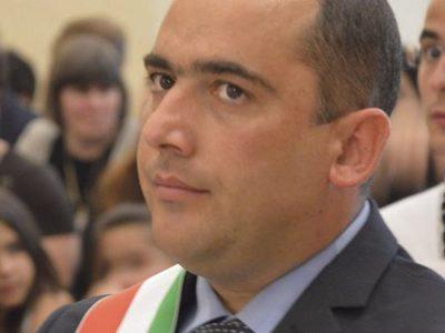 Il sindaco uscente Giovanni Santo Porcu