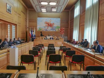 L'incontro sul progetto Sardinia East leand