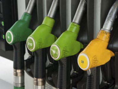 pome di benzina