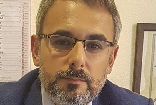 Francesco Manca segretario PD