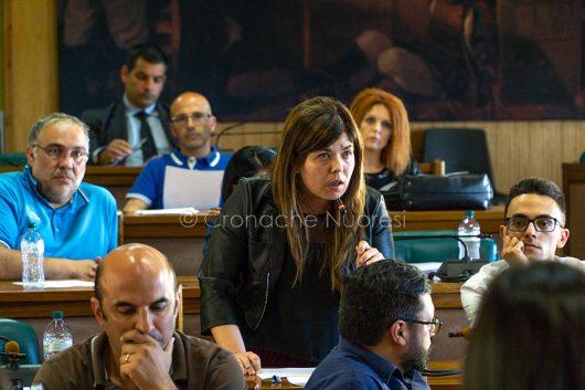 Il Consigliere Claudia Camarda (foto S.Novellu).jpg